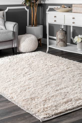 off on natural geometric x rug the beige trellis size white find handmade synthetic shop ivory best nuloom deals moroccan shag