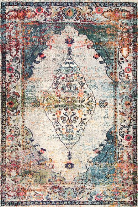 Bohemian Rugs and Colorful Rugs | Rugs USA