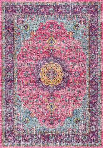 Pink Rugs Area Modern From Usa