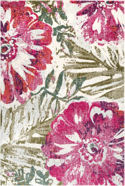 Floral rugs and flower rugs rugs usa mightylinksfo