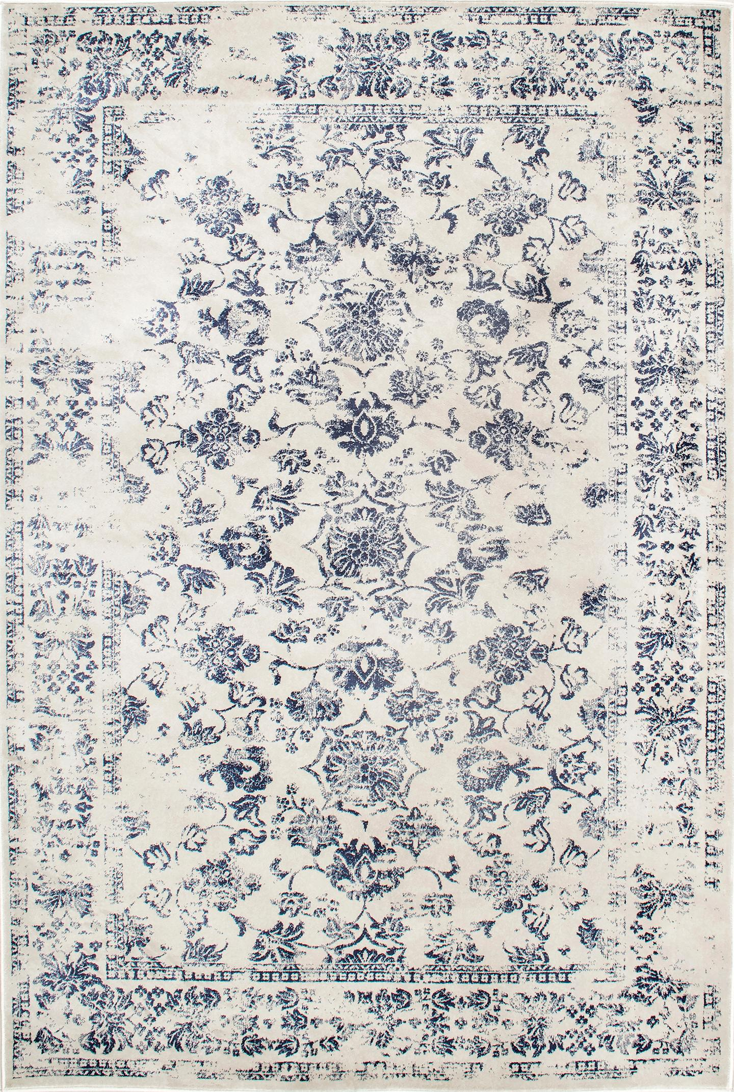 Arabella Botanic Garden Rug by Rugs Usa