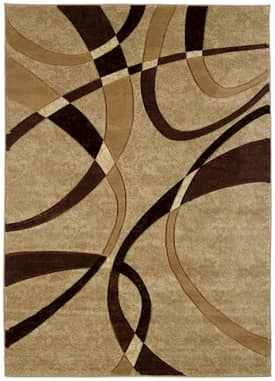 Contemporary Rugs With Circles Rugs Ideas