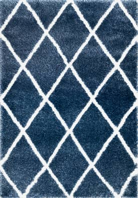 Blue White Rug Rugs Ideas