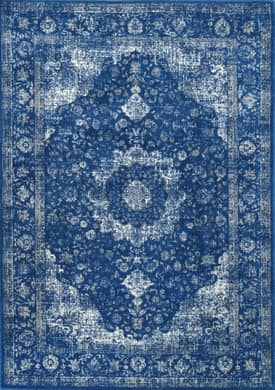 Blue Oriental Rugs Home Decor