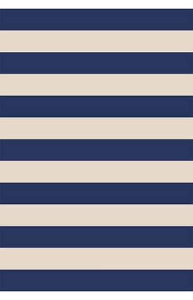 Central Oriental Awning Stripe