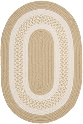 Colonial Mills Outdoor Crescent Braided