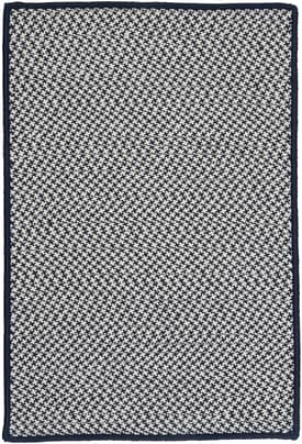 Colonial Mills Outdoor Outdoor Houndstooth Tweed Braided