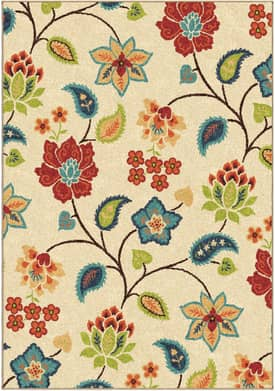 Carolina Weavers Garden Chintz