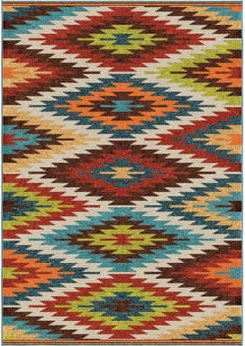 Carolina Weavers Aztec Prescott