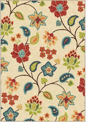 Carolina Weavers Chintz