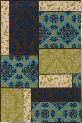 Oriental Weavers Outdoor 3066V