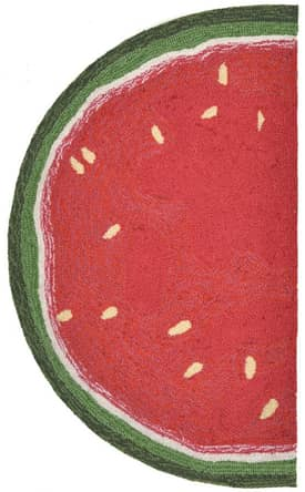 Trans Ocean Watermelon Slice
