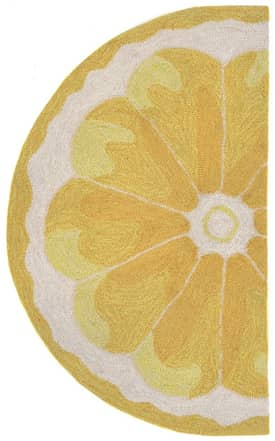 Trans Ocean Lemon Slice