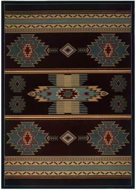 United Weavers Native Canvas