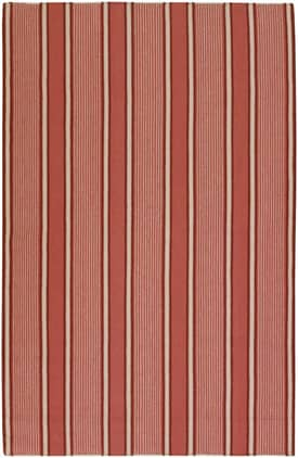 Surya Wide Stripe