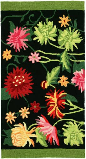 Homefires Rugs Secret Garden