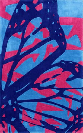 Rugs USA Butterfly