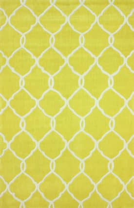 Rugs USA Linked Trellis