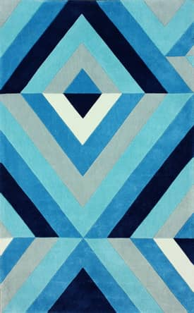 Rugs USA ACR170 Refracted Stripes