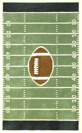 Rugs USA Football