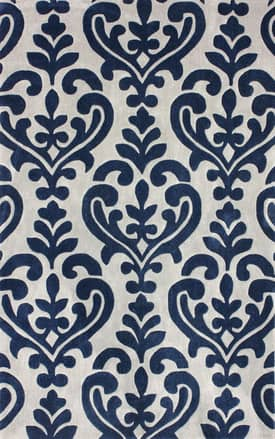 Rugs USA ACR186 Carved Damask