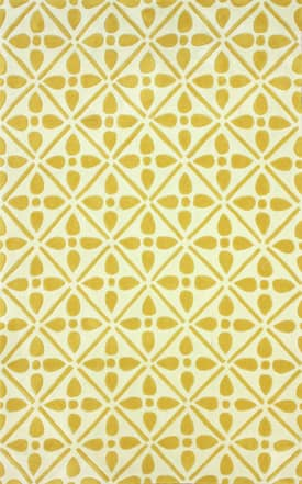 Rugs USA ACR194 Flower Trellis