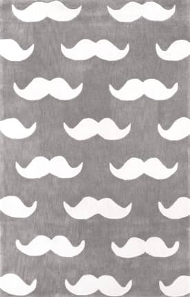 Rugs USA ACR231 Mustache