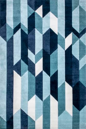 Rugs USA R234 Color Block Panels