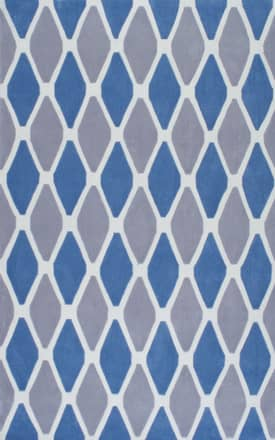 Rugs USA Two-Tone Trellis ACR236