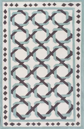 Rugs USA Tangled Trellis R237A