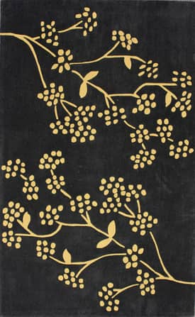Rugs USA Floral Vine