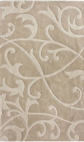 Rugs USA Scrolling Vines