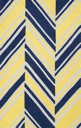 Rugs USA Chevron ACRL01