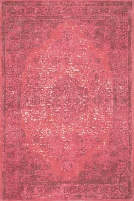 Rugs USA CD01 Vintage and Overdyed