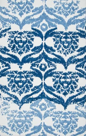 Rugs USA VE07A Textured Damask