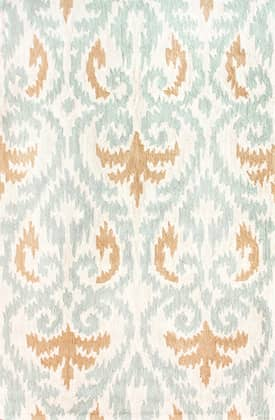 Rugs USA Hearts Ikat