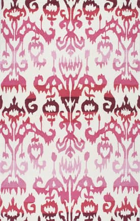 Rugs USA Lanterns Ikat