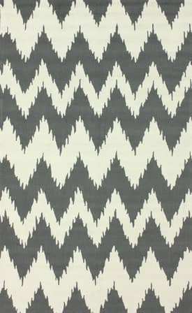 Rugs USA Nuo Chevron Ikat