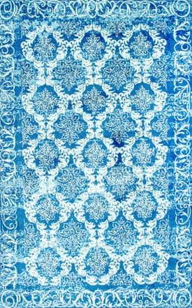 Rugs USA Printed BZ02 Damask