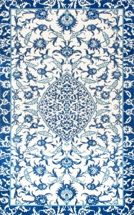 Rugs USA Printed BZ06 Medallion Adileh