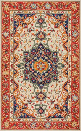 Rugs USA CF01 Flourishing Forest in Desert