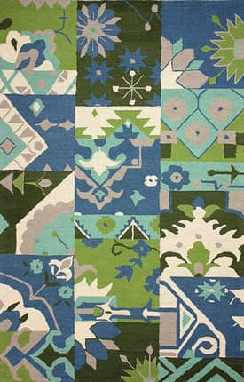 Rugs USA Patchwork MB03
