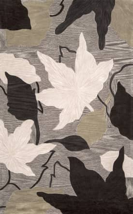 Rugs USA Shaded Leaves TL06