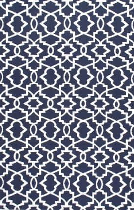 Rugs USA Indoor/Outdoor WC03 Moroccan Trellis