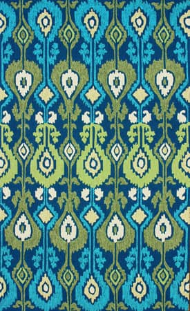 Rugs USA Indoor Outdoor Ikat