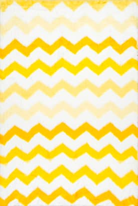 Rugs USA BL32 Chevron Shag