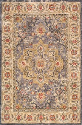 Rugs USA EL01 Mysterious Palace