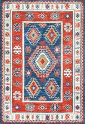 Rugs USA EL03 Patriotic Tribal