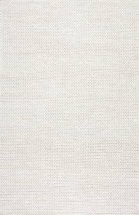 Rugs USA B01 Braided Solid