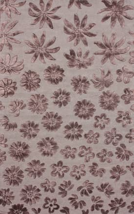 Rugs USA Scattered Flowers